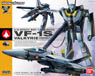 VF-1S Valkyrie Roy Focker Custom (Plastic model)