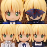Capsule Fortune Saber Fate/stay night 30 pieces (Anime Toy)