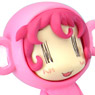 [Sexagenary Cycle Figure Series] Pokosaru Pink (Resin Kit)