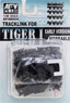 Crawler Track for Tiger I Early Type (Plastic model)