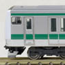 J.R. Commuter Train Series E233-7000 (Saikyo/Kawagoe Line) (Basic 3-Car Set) (Model Train)