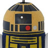Star Wars x Pacific League/ Astromech droid keychain Orix buffalo ver (Completed)