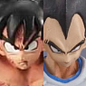 Dragon Ball Capsule R Episode Saiyans 7 pieces (PVC Figure)