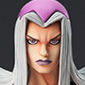 Super Figure Action [JoJo`s Bizarre Adventure] Part V 58.Leone Abbacchio (Hirohiko Araki Specify Color) (PVC Figure)