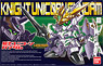 Legend BB Knight Unicorn Gundam (SD) (Gundam Model Kits)