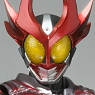 S.H.Figuarts Kamen Rider Agito Burning Form (Completed)