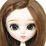 Amikomi Curl (Brown) (Fashion Doll)