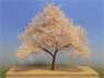 `Tree of N` #2 Cherry Blossom (1pcs.) (Model Train)