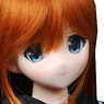 POPmate / Natsu - Sailor blouse Ver. (BodyColor / Skin Orange) w/Finger Wire (Fashion Doll)