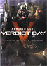 Armored Core: Verdict Day Official Guide Book (Art Book)