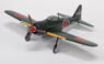 No.01 Zero Fighter Type52 203 Naval Aviation (Pre-built Aircraft)