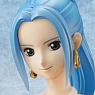 Excellent Model Portrait.Of.Pirates One Piece Series NEO-DX Nefertari Vivi (PVC Figure)