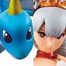 Puzzle & Dragons Monstar Archives Vol.1 5 pieces (PVC Figure)