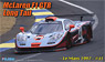 McLaren F1 GTR Long Tail Le Mans 1997 #41 (Model Car)