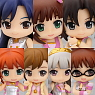 Nendoroid Petite: THE IDOLM@STER 2 Million Dreams Ver. - Stage 01 8 pieces (PVC Figure)
