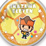 Inazuma Eleven & Inazuma Eleven GO Water In Collection 10piece (Anime Toy)