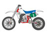 250MX & Rider Decal Set (Decal)