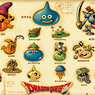 Dragon Quest 352pieces Jigsaw Puzzle - Monster Encyclopedia (Anime Toy)
