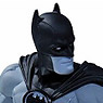 Batman Earth One /Batman Black & White Statue: Gary Frank (Completed)