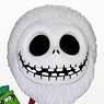 Wacky Wobbler - The Nightmare Before Christmas: Santa Jack Skellington (Completed)