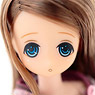 Pico EX Cute Romaitic Girly Chiika  (Fashion Doll)