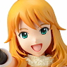 Brilliant Stage The Idolmaster 2 Hoshii Miki Beyond the Stars ver. (PVC Figure)