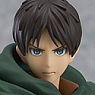 figma Eren Yeager (PVC Figure)