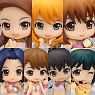 Nendoroid Petite: THE IDOLM@STER 2 Million Dreams Ver. - Stage 02 8 pieces (PVC Figure)