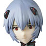 RAH649 Ayanami Rei (Temporary Name) (Fashion Doll)