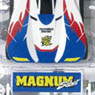 Mini 4WD Smart Phone Cover Magnum Saber for iPhone5 (Anime Toy)