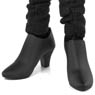 Dollsfigure - 1/6 Outfit for Women Fashionable boots set (Fashion Doll)