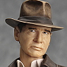 figma Indiana Jones (PVC Figure)