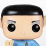POP! - Television Series: Star Trek / The Original Series - Spock (Completed)