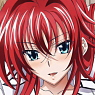 High School DxD New Rias Gremory Solid Cushion (Anime Toy)