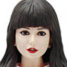 Corps de Femme Kaoruko 1 (Tight jeans/Fair skin) (Fashion Doll)