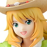 Brilliant Stage The Idolmaster 2 Hoshii Miki Evergreen Reeves ver. (PVC Figure)