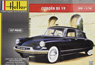 Citroen  DS 19 (Model Car)