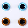 eyechips Pullip (Light Blue & Brown) (Fashion Doll)