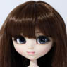 Wave (Brown) (Fashion Doll)