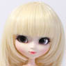Semi Long (Platinum Gold) (Fashion Doll)