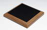 High Grade Wooden Base for Display - Vignette Base M (Oak) (Display)