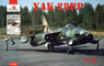 Yak-28PP w/document (Plastic model)