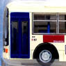 The All Japan Bus Collection [JB013] Shizutetsu Just Line (Shizuoka Area) (Model Train)
