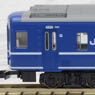 Passenger Car Series 14 Sleeping Express `Sakura` J.R. Version Sasebo Formation (7-Car Set) (Model Train)