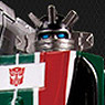 Master Piece MP-20 Wheeljack (Completed)