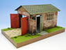 1/24 Country Garage (Accessory)