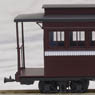 (HOe) [Limited Edition] Saidaiji Railway Habo 5-II Passenger Car (Pre-colored Completed) (Model Train)