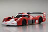 ASC MR-03W-LM Toyota GT-One TS020 No.1 (RC Model)