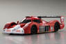 ASC MR-03W-LM Toyota GT-One TS020 No.3 (RC Model)