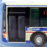 The All Japan Bus Collection [JB015] Kawasaki Tsurumi Rinko Bus (Kanagawa Area) (Model Train)